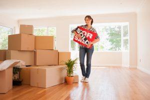 Female Homebuyers