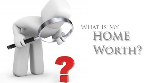 What is my home worth gold path real estate for Price my house free online