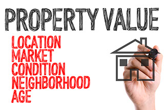 How To Determine A Property's Value | Gold Path Real Estate