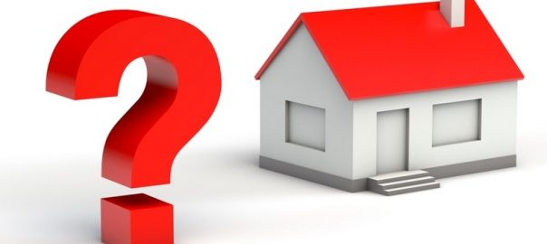 most common homebuyer questions