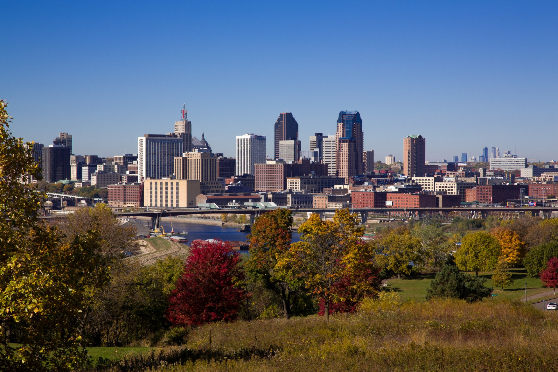 Top 10 Parks In The Twin Cities Gold Path Real Estate
