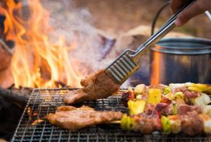 Top 5 Gas Grills